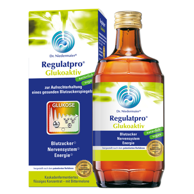 Regulatpro® Glukoaktiv, 350 ml